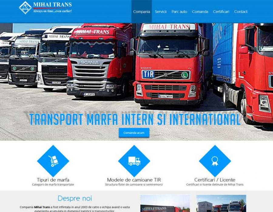 site firma transport auto